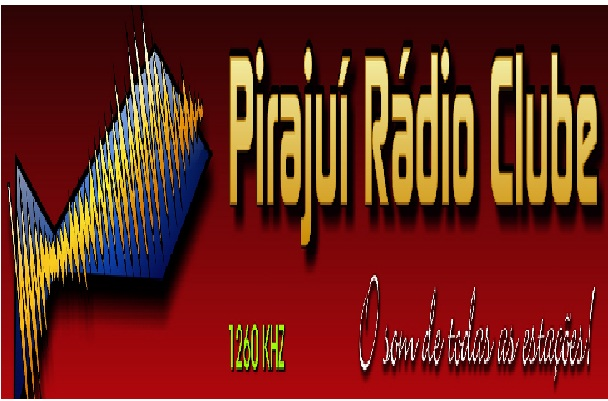 Pirajuí Radio Clube 1260khz/ Pirajuí SP